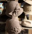 Link toUn nouvel atelier-boutique Ophelie Hats sur le Plateau. Chapeau!