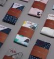 Link toTSHU : des mouchoirs en tissu éthiques, écolos et rigolos!