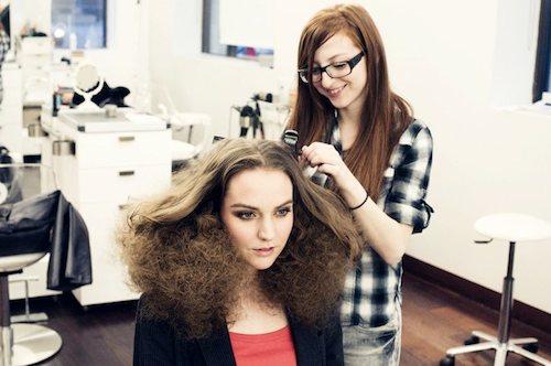 Salon de coiffure specialise cheveux boucles montreal