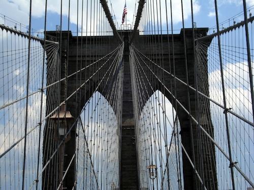New York, un peu, beaucoup… à la foliiiiie!