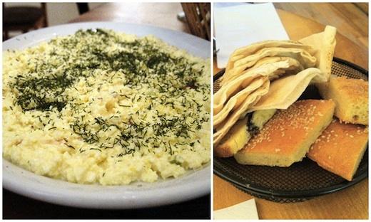 Brunch Byblos Omelette Feta