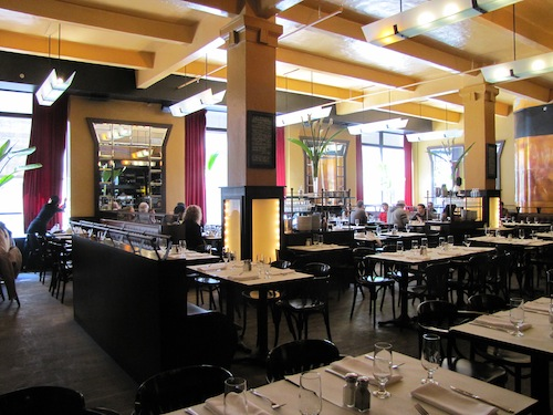 Christophe Restaurant Montreal