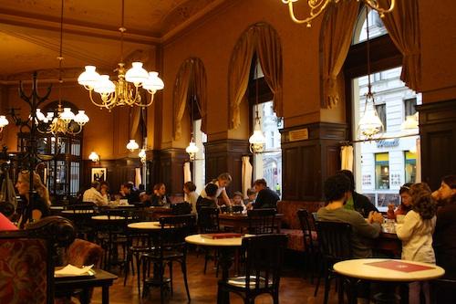 Guide voyage: Vienne la culturelle, la belle et la gourmande