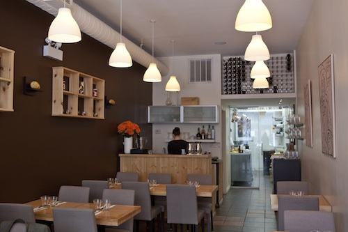 Restaurant Madre Montreal
