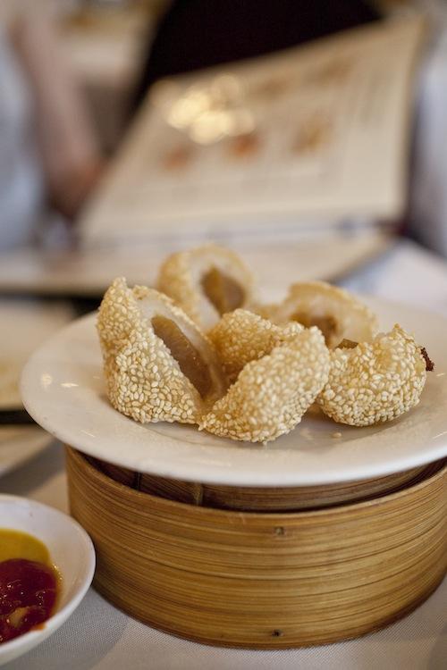 Déjeuner Chinois Montréal