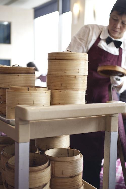 Bruncher autour du monde: La Maison Kam Fung