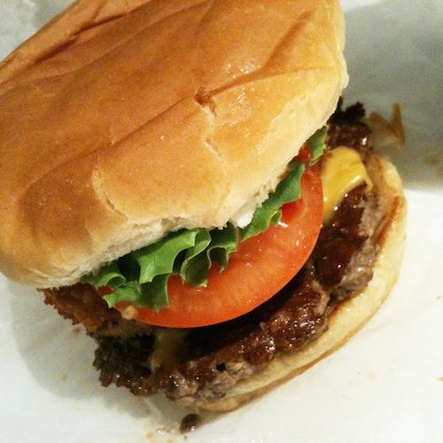 Best Burger Toronto