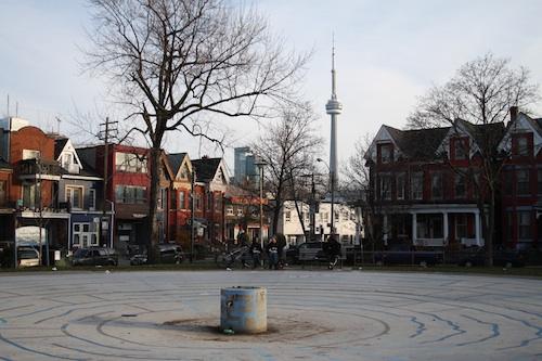 Canada : retour à T'ronoh!