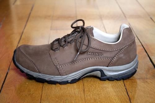 chaussures de marche Meindl