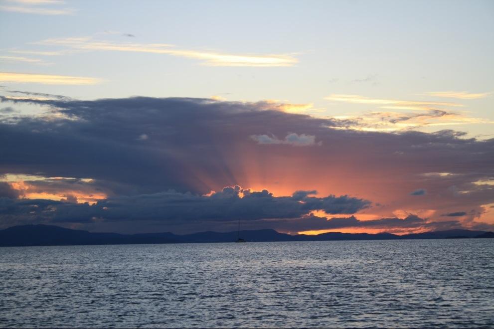 withsundays islands australia