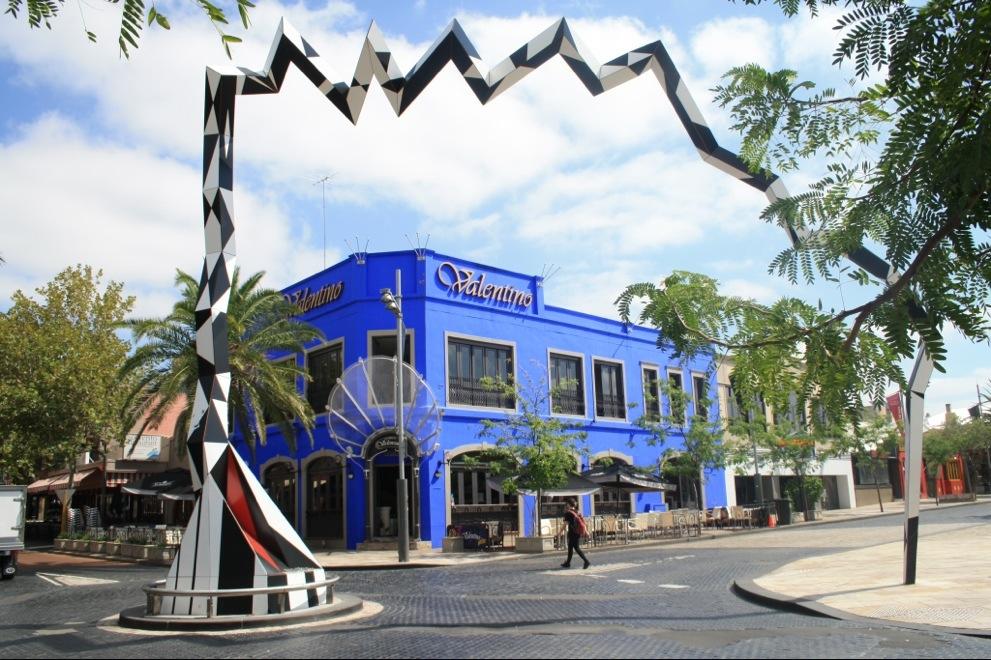 Quartier Northbridge Perth