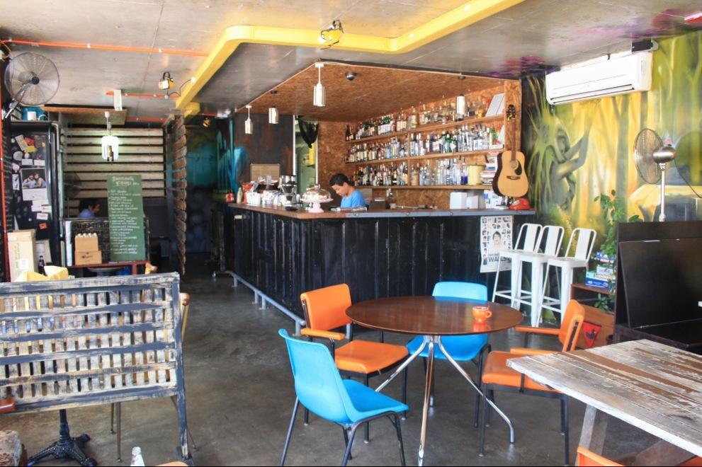 Frisk Coffee Perth Australia
