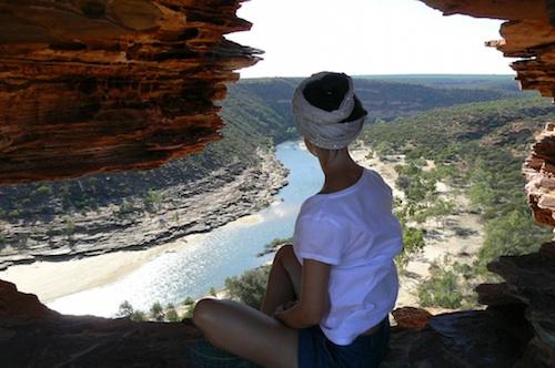 Kalbarri National Park Australie