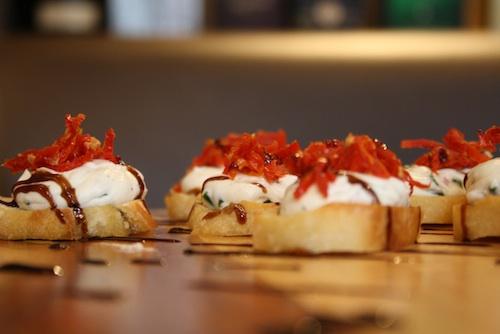 Retour à l'école… culinaire!