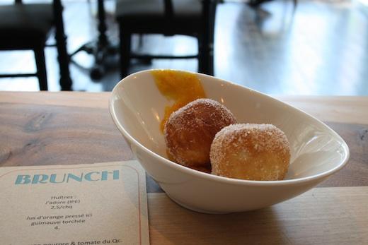 Trois brunchs, trois quartiers #2 : Pastaga, Pâtisserie Rhubarbe et Café Beaufort