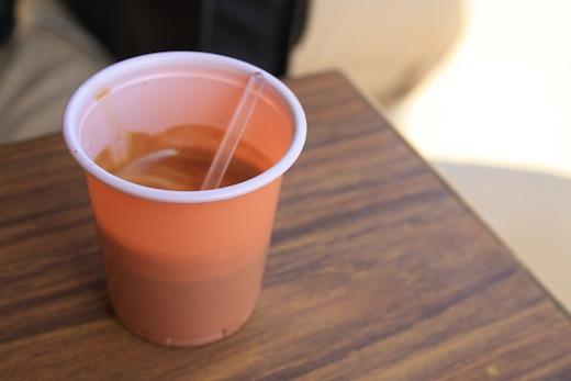 cafe abou elias dowra