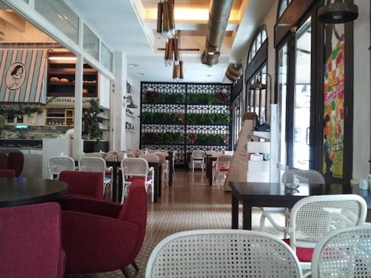 kahwet leila restaurant beyrouth