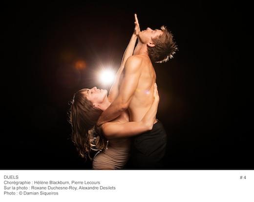 Duels Cas Public Agora de la danse