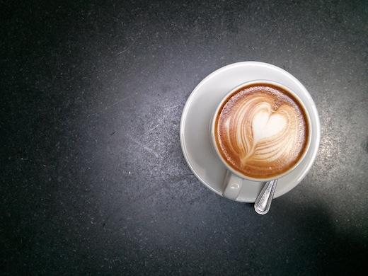 adbeus - Caffe Luxxe Los Angeles