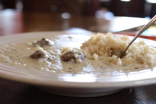 Lebanese Restaurant Los Angeles Sunnin