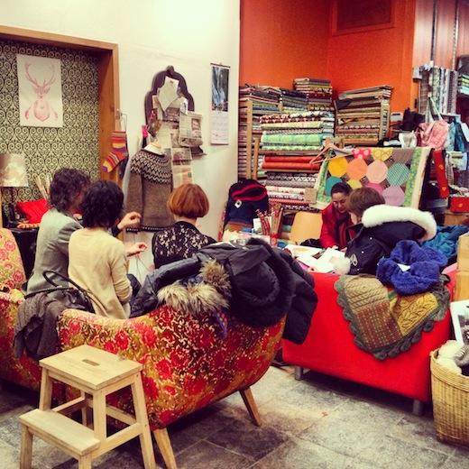 boutique effiloche tricot montreal