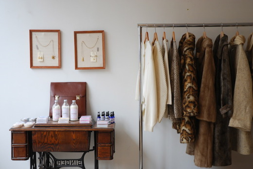 Guide shopping Mile-End : balade mode sur la rue Saint-Viateur