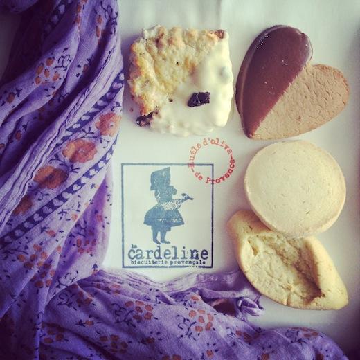 la cardeline biscuits montreal 2