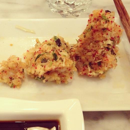 restaurant sushi tri express montreal tartare