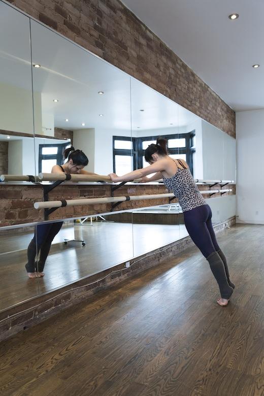 Kara Fitness - Barre sport