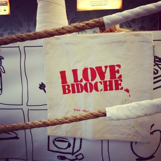 combat bouchers i love bidoche montreal