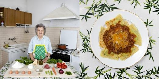 delicatessen with love gabriele galimberti