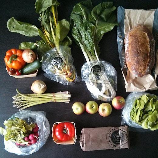panier fruits legumes fermes lufa