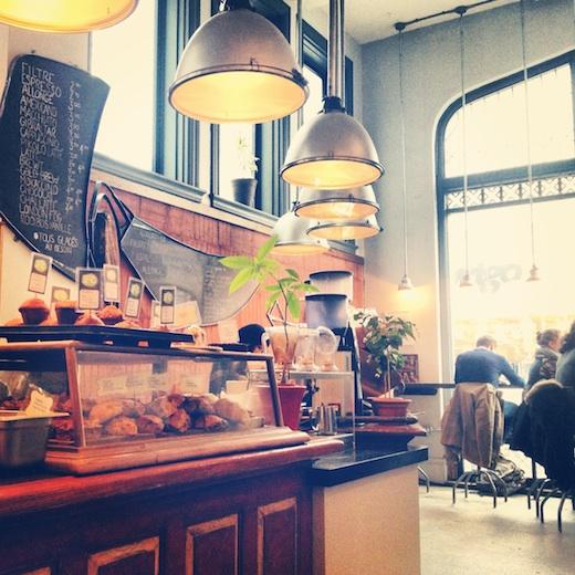 (ré)création #2 – Les cafés et ce qu'on y fait