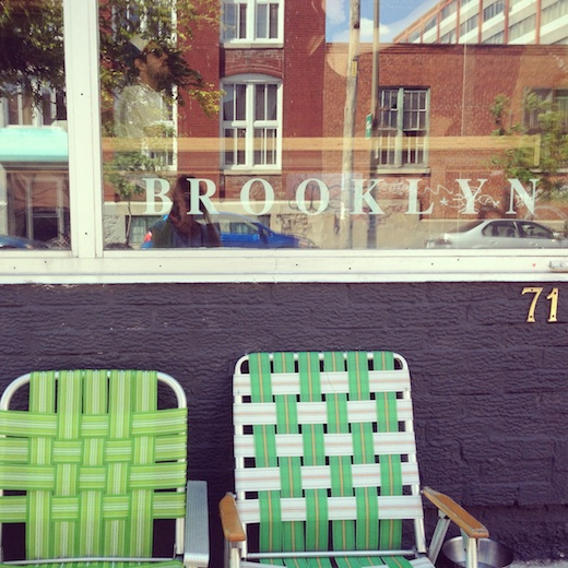 brunch brooklyn cafe montreal 1