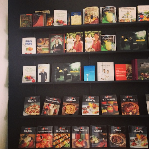 editions cardinal montreal 1