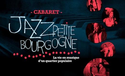 jazz petite bourgogne montreal 1