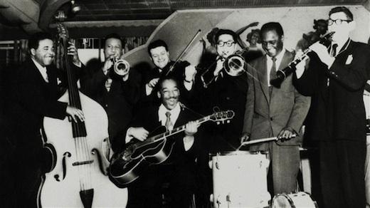jazz petite bourgogne montreal 2