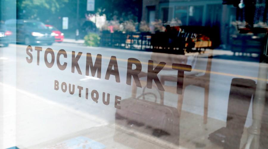 Trois adresses mode dans La Petite Bourgogne, rue Notre-Dame Ouest