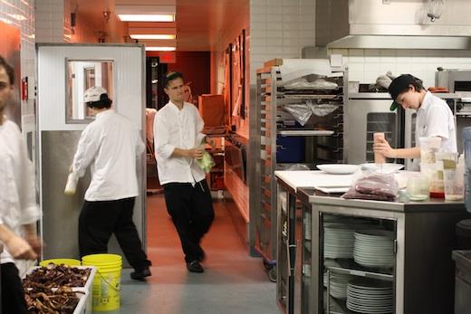 Montreal cuisine Toque