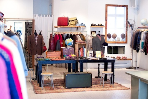 Guide shopping Mile-End : balade mode sur le boulevard Saint-Laurent