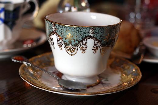 Trois brunchs, trois quartiers #8 : Salon de thé Cardinal, Sain Bol et Atelier d'Argentine