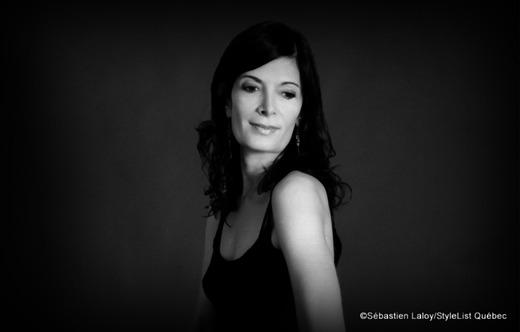 Les confidences beauté d'Anne-Marie Cadieux