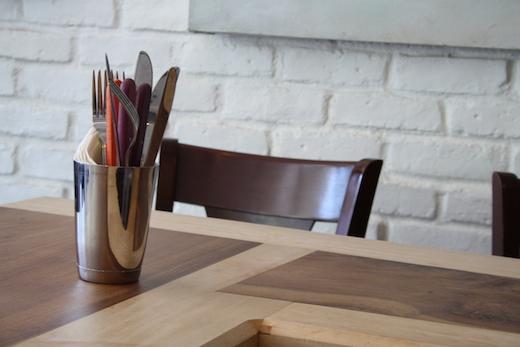 restaurant Pastaga RCMP