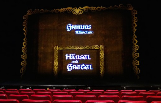 Hänsel et Gretel : un opéra enchanteur