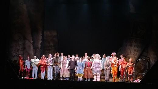 opera hansel et gretel montreal