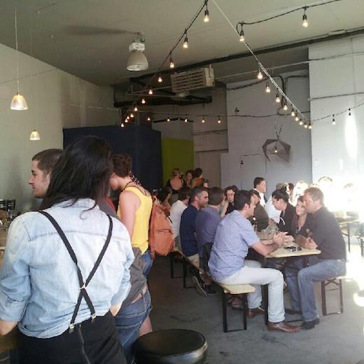 bar alexandraplatz montreal mile ex