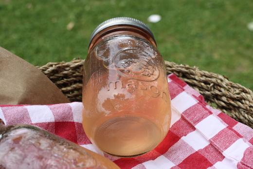 limonade maison dinette triple crown montreal mile ex