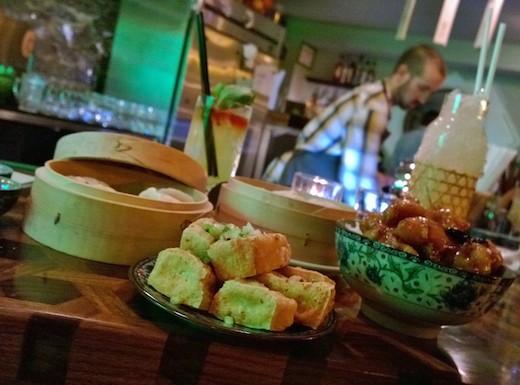 Foodites #2 : saveurs asiatiques