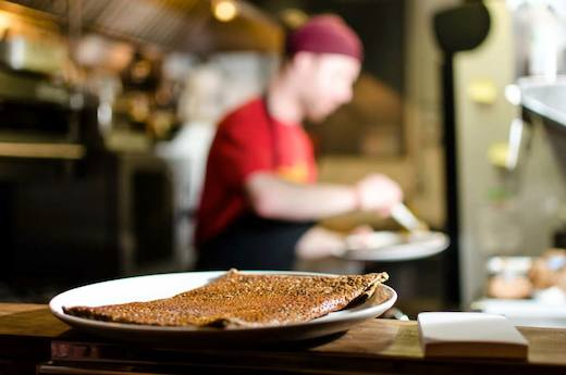 breist cafe brunch montreal