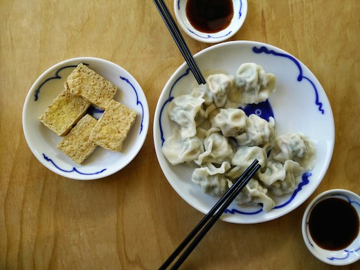 Harbin Dumplings Mile End